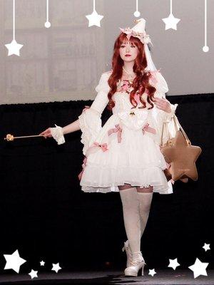 Fair Dollの「ロリータ」をテーマにしたファッションです。(2017/01/15)