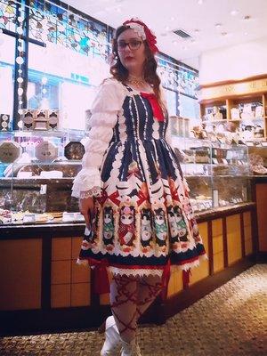 是Cupcake Kamisama以「Haenuli」为主题投稿的照片(2017/01/16)