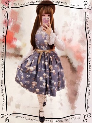 today's outfit❀.(*´▽`*)❀.