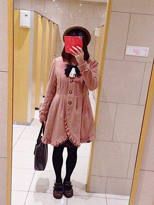 momo♡のファッションです。(2017/03/17)
