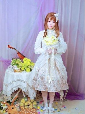 是ユリサ★彡以「Lolita」为主题投稿的照片(2017/04/11)