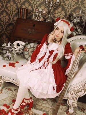 是ユリサ★彡以「Lolita」为主题投稿的照片(2017/04/12)