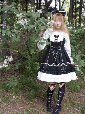 是ユリサ★彡以「Gothic」为主题投稿的照片(2017/04/16)