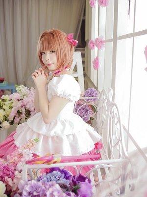 是ユリサ★彡以「Lolita」为主题投稿的照片(2017/04/17)