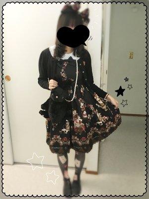 Kuroeko's 「BTSSB」themed photo (2017/04/21)