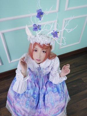 是ユリサ★彡以「Lolita」为主题投稿的照片(2017/04/21)