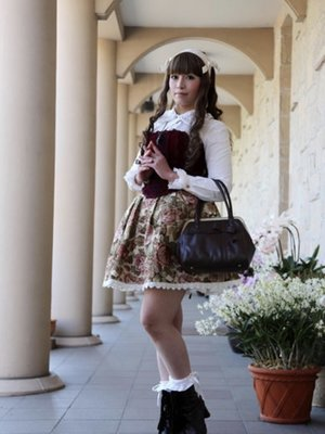 是ユリサ★彡以「Gothic」为主题投稿的照片(2017/04/23)
