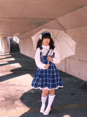 MINATO RINA's photo (2017/04/27)