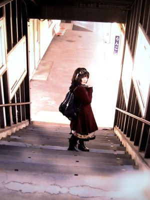MINATO RINAのファッションです。(2017/04/27)