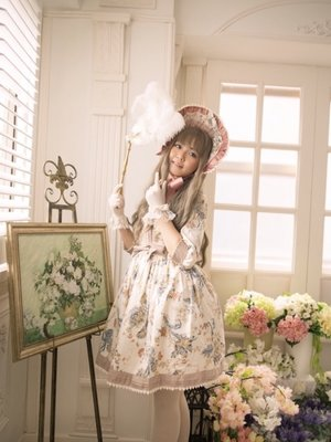 是ユリサ★彡以「Lolita」为主题投稿的照片(2017/04/27)