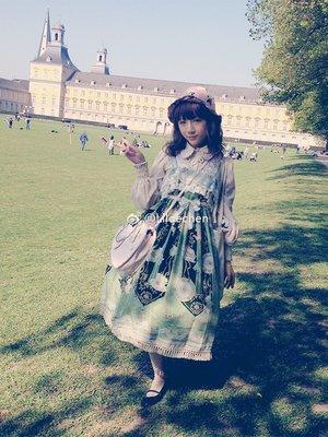 Liloechenのファッションです。(2017/05/06)