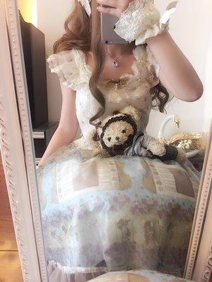 love_喵のファッションです。(2017/05/07)