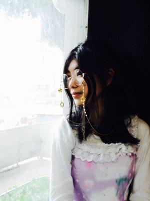 是青辞以「甜系」为主题投稿的照片(2017/05/07)