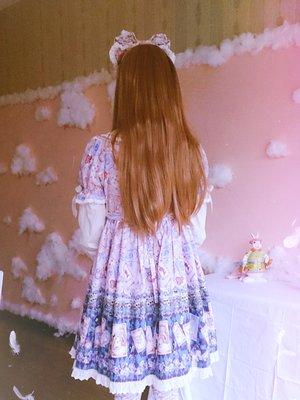 cashcase's 「Alice」themed photo (2017/05/08)