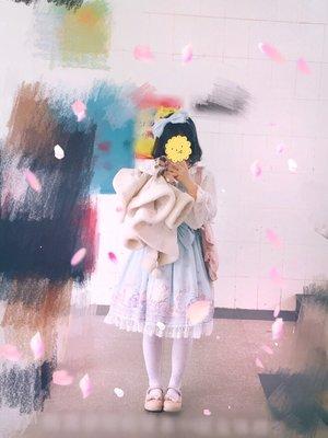 鱼子ice 的照片(2017/05/11)