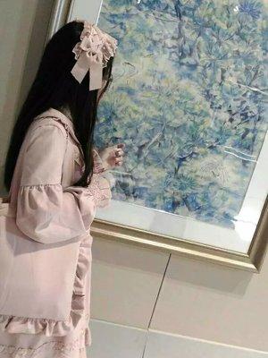鱼子ice のファッションです。(2017/05/12)