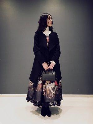 Ultramarine's 「Gothic」themed photo (2017/05/16)