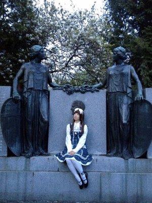 是ユリサ★彡以「Lolita」为主题投稿的照片(2017/05/24)