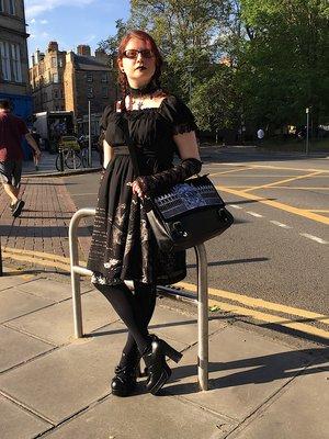 是st_owly以「Gothic」为主题投稿的照片(2017/05/28)
