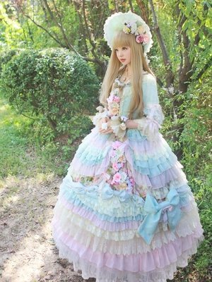是ユリサ★彡以「Lolita」为主题投稿的照片(2017/05/31)