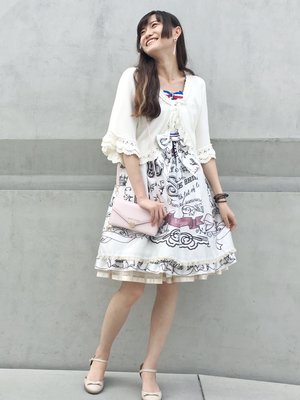 nananakoのファッションです。(2017/06/01)