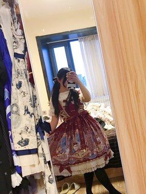 亮晶晶のファッションです。(2017/06/01)