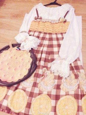 lemon cookie(●´∀`●)