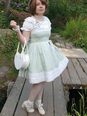 JSK : Angelic Pretty Bag:...