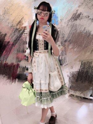 是玉子&琴子以「阿尔卑斯少女」为主题投稿的照片(2017/06/04)