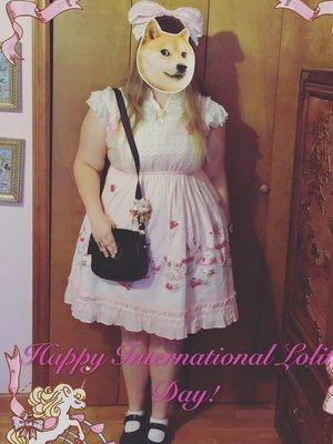 BitterLettie's 「Sweet lolita」themed photo (2017/06/04)