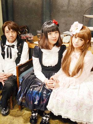 korea / Teaparty with Midori