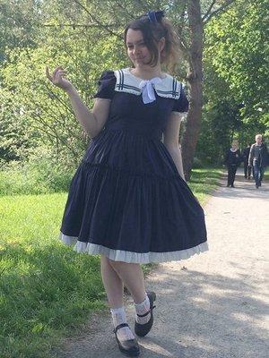 Sailor Oufit  OP: Infanta...