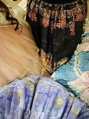 是HEAVEN以「Lolita fashion」为主题投稿的照片(2017/06/08)