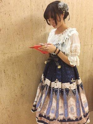 nananakoのファッションです。(2017/06/16)