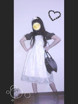 WeeJay_V_みく♡の「AngelicPretty」をテーマにしたファッションです。(2017/06/20)