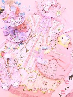 是Babycute以「Lolita」为主题投稿的照片(2016/07/17)