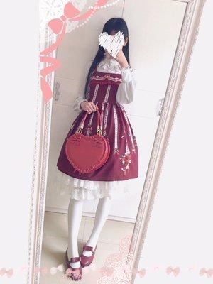 Hitomiのファッションです。(2017/06/27)