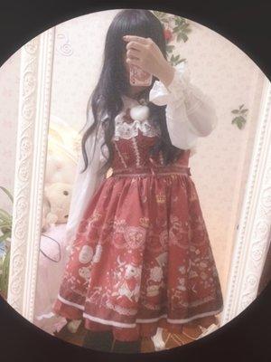 魔阎_喵呜のファッションです。(2017/06/28)