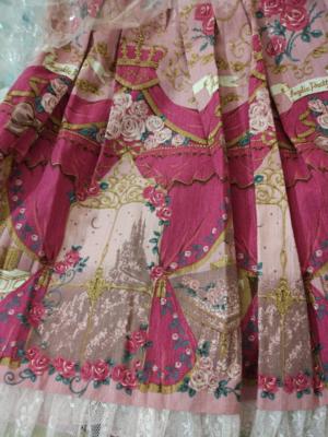 布子のファッションです。(2017/07/01)
