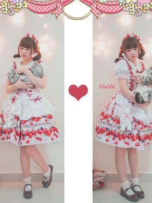 ✿Strawberry's Heart Drops✿