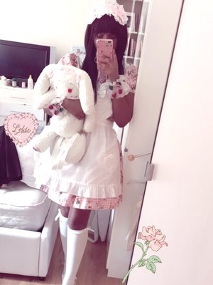 babby's first coord (*´ω`*)