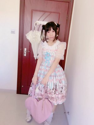 裙子:baby 16福袋 衬衫:银河一号 宝宝:pa...