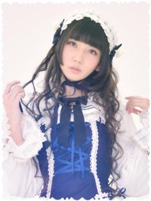 ロリィタ講座の衣装♡