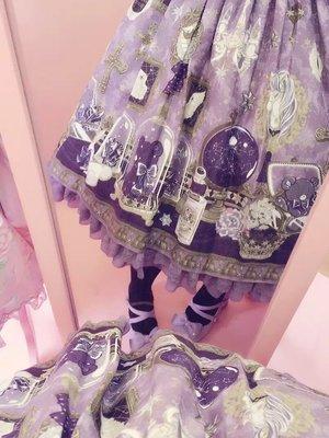 是Babycute以「Angelic-pretty」为主题投稿的照片(2016/07/17)