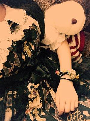 Baroque长发公主