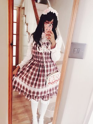 Shopping ♡ Coord from yest...