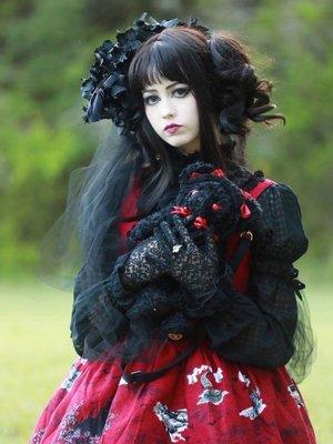 Fair Dollの「AAtP」をテーマにしたファッションです。(2017/07/25)