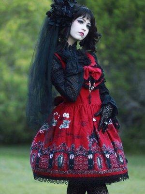 Fair Dollの「Lolita」をテーマにしたファッションです。(2017/07/25)