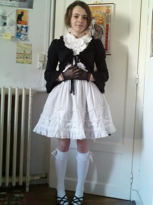 Outfit from 2011 OP & Car...