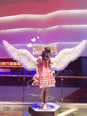 WeeJay_V_みく♡のファッションです。(2017/08/04)